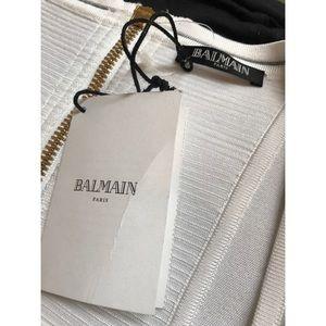 EXCLUSIVE- BALMAIN Dress- Never Been Worn!